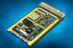 Space-qualified 3U CompactPCI SBC from Aitech Ready for Orbit (PRNewsFoto/Aitech Defense Systems)