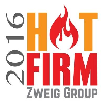 2016 Hot Firm Award