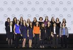 2014 L'Oreal-UNESCO Pour les Femmes et la Science