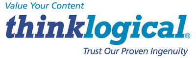 Thinklogical is a leading provider of fiber optic KVM extension and switching technology.  (PRNewsFoto/Thinklogical LLC)