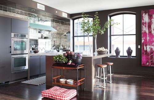 ELLE DECOR, House Beautiful and VERANDA Show Homes Feature Luxury Jenn-Air® Kitchens
