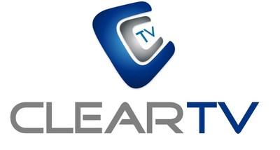 ClearTV Ltd. (PRNewsFoto/ClearTV Ltd.)