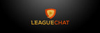 LeagueChat will take the social e-sports experience to mobile.
