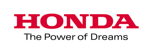 Honda Logo. (PRNewsFoto/American Honda Motor Co., Inc.) (PRNewsFoto/) (PRNewsFoto/)