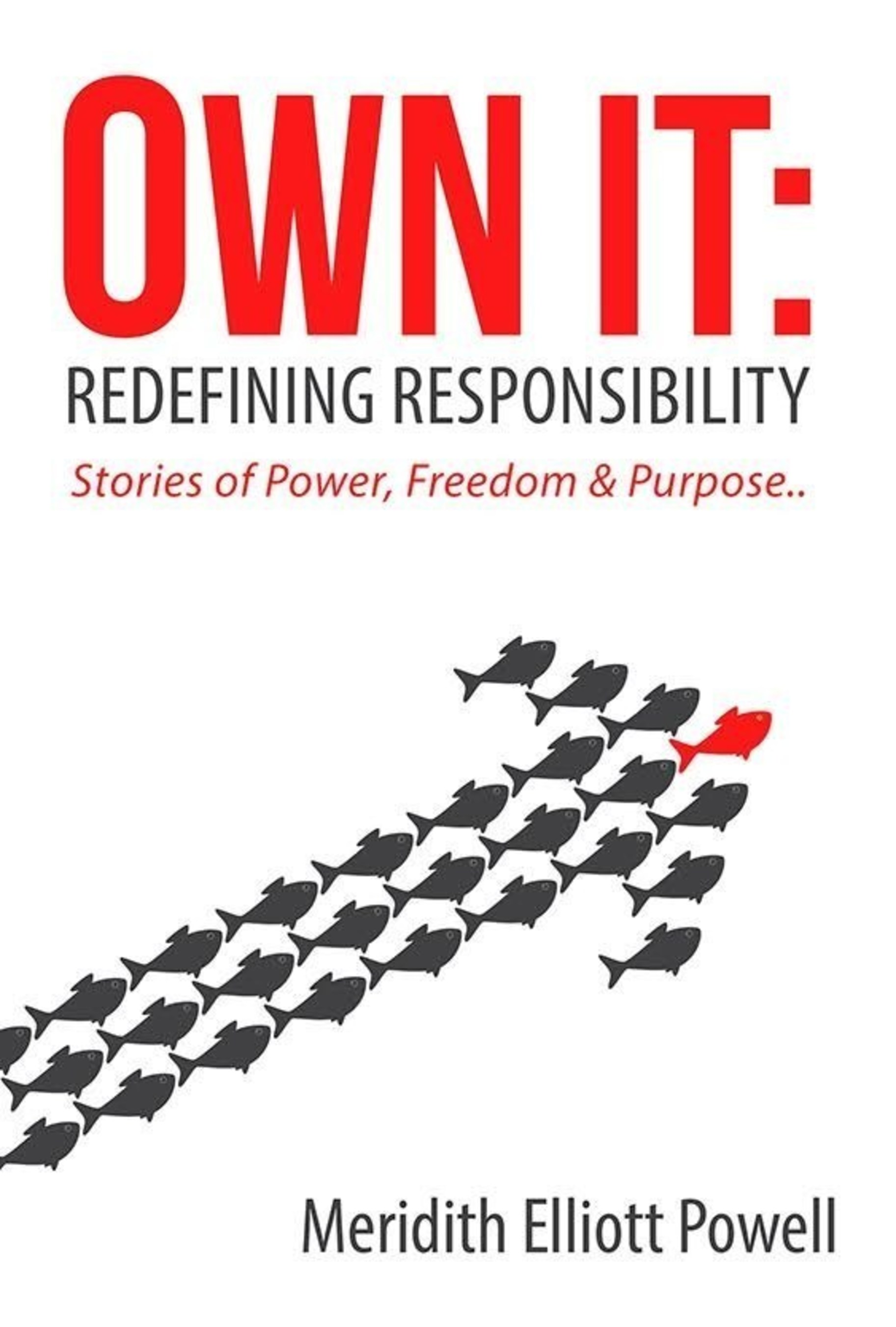 Powell's book dissecting employee engagement and responsibility quotes Studio Four Design, a Knoxville-based architecture firm, as example of a favorable and successful work environment.