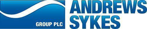 Andrews Sykes Logo (PRNewsFoto/Forward 3D Ltd)