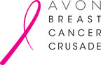 Avon Breast Cancer Crusade logo.  (PRNewsFoto/Avon Foundation for Women)