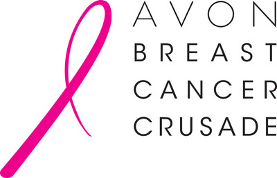 Avon Breast Cancer Crusade logo.  (PRNewsFoto/Avon Foundation for Women)