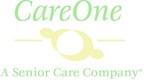 CareOne Logo (PRNewsFoto/CareOne)