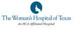 The Woman's Hospital of Texas.  (PRNewsFoto/HCA Gulf Coast Division)