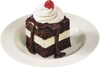 Shoney's® To Treat America to FREE Hot Fudge Cake on Thursday, December 4