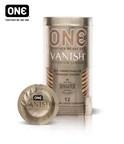 ONE(R) VANISH(TM) Hyperthin(R) Condoms