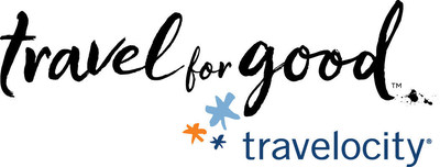 """Travelocity(R) continues its commitment to support and inspire global """"voluntourism"""" through its 2016 Travel for Good(R) program."""