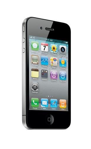 Apple Presents iPhone 4