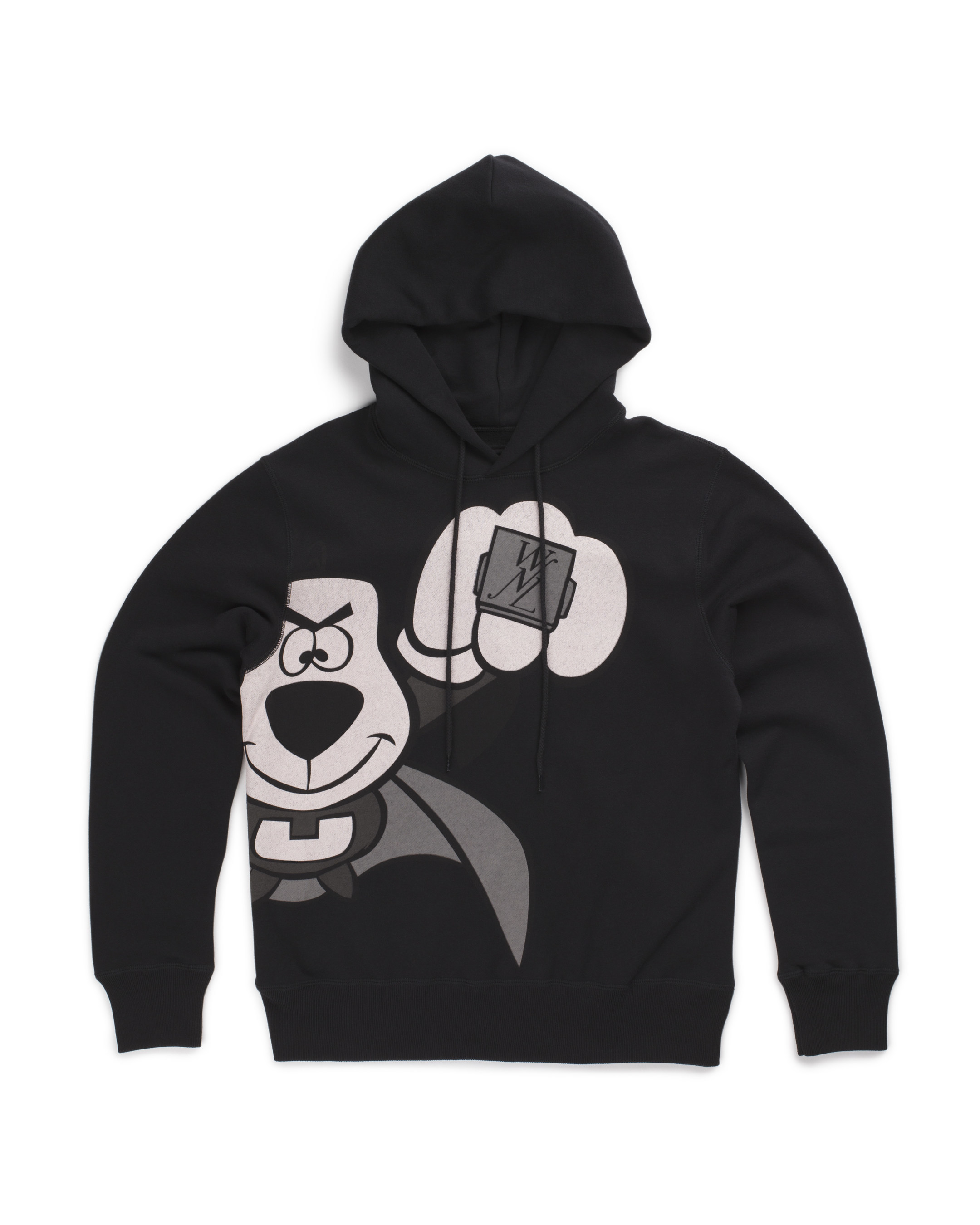 Public School x Underdog hoodie from DreamWorks Animation's Character Clash collection available at amazon.com/DWCharacterClash.
