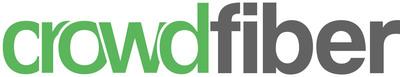 CrowdFiber logo.  (PRNewsFoto/Civitium, LLC)