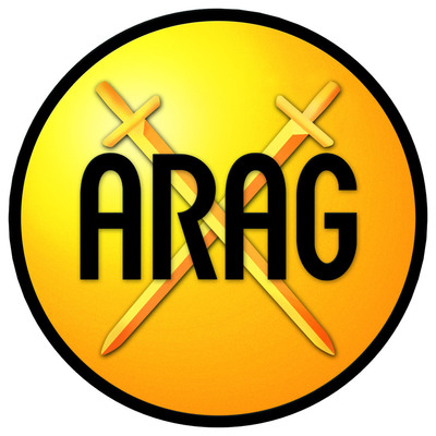 ARAG is a global provider of legal solutions.  (PRNewsFoto/ARAG)