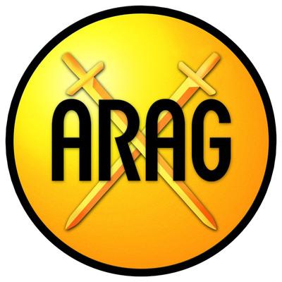 ARAG is a global provider of legal solutions. (PRNewsFoto/ARAG)
