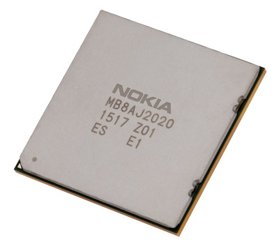 The new Nokia Photonic Service Engine version 2 chipset is the world's most sophisticated and highly integrated electro-optic chipset. It offers unprecedented capacity, reach, flexibility, and density, including the industry's first single carrier 400G, first long haul 200G and first ultra-long haul 100G.