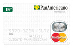The PanAmericano MasterCard Prepaid Card - Brazil's first reloadable prepaid card for everyday purchases - launched today at participating PanAmericano stores, announced Banco PanAmericano, MasterCard and Rev Worldwide.  (PRNewsFoto/Rev Worldwide)