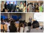 RGE Chairman, Sukanto Tanoto, addresses visiting Wharton students