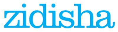 Zidisha logo.  (PRNewsFoto/Zidisha Microfinance)