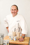 Chef Vitaly Paley Teams Up with Liberte Yogurt to Create Pacific Northwest-Inspired Pairings.  (PRNewsFoto/Liberte)