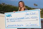 Jordan benShea named California's 2015 Cox Conserves Hero