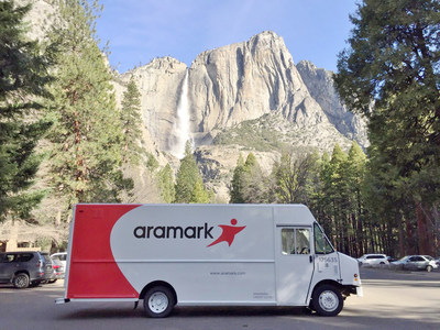 It's a New Day at Yosemite National Park. Aramark, the award-winning food and hospitality partner for national and state parks, is the new concessioner and will manage Yosemite's hospitality programs encompassing lodging, food & beverage, retail, recreational and transportation services. The company looks forward to introducing innovative programs and experiences that will further shape the legacy of this awe-inspiring and iconic Park.  In 2015, Aramark hosted more than 22 million visitors at more than 15 national, state and local parks it serves.