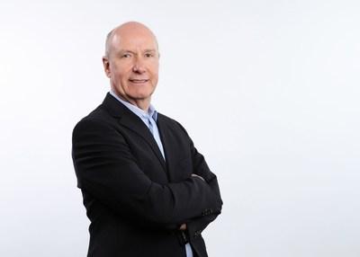 Frank Barker, CEO of Bacula Systems (PRNewsFoto/Bacula Systems SA)