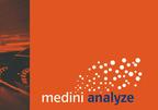 kVA will distribute medini analyze software to the North American market.  (PRNewsFoto/kVA)