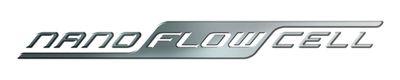 Logo nanoFLOWCELL AG (PRNewsFoto/nanoFLOWCELL AG)