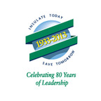 NAIMA - Celebrating 80 Years of Leadership.  (PRNewsFoto/North American Insulation Manufacturers Association (NAIMA))
