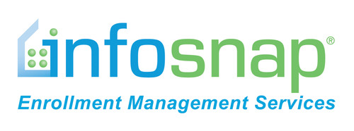 infosnap and Pearson embed infosnap Online Registration solutions within PowerSchool; first use by