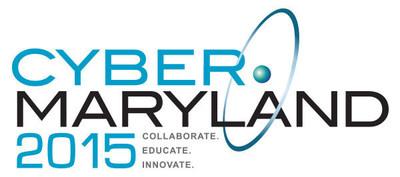 CyberMaryland 2015 www.cybermarylandconference.com