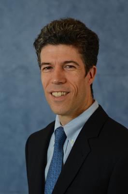 Harald Henn Appointed Vice President & CFO For Mercedes-Benz USA.  (PRNewsFoto/Mercedes-Benz USA)
