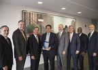 Fresenius Medical Care North America Receives CNA's National Safety Award For 15th Year