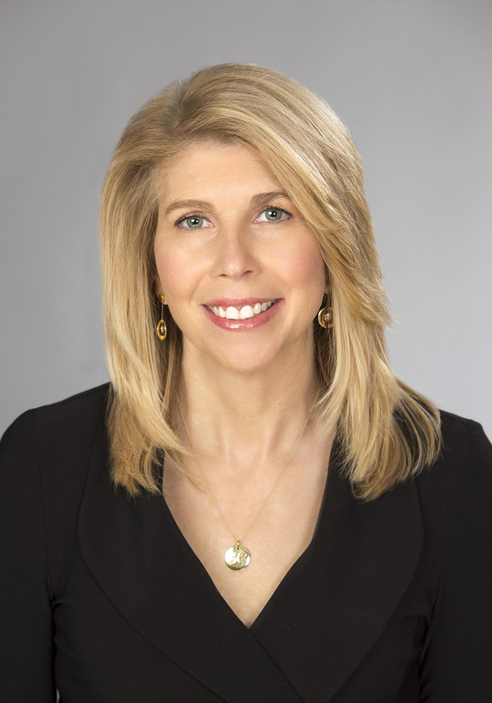 Kerri Kaplan, President and CEO, the Lustgarten Foundation