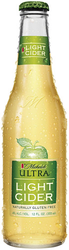 Anheuser-Busch's Michelob ULTRA introduces the newest addition to its portfolio, Michelob ULTRA Light ...