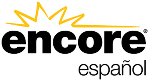 ENCORE ESPANOL logo.  (PRNewsFoto/Starz Entertainment)