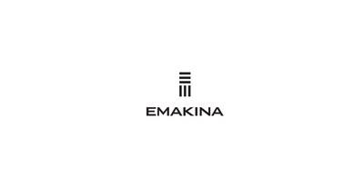 Emakina Logo (PRNewsFoto/Emakina)