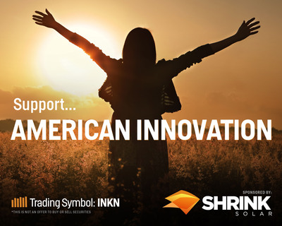 BlackBox Semiconductor Contributes to Investing in American Innovation.  (PRNewsFoto/Shrink Nanotechnologies, Inc.)