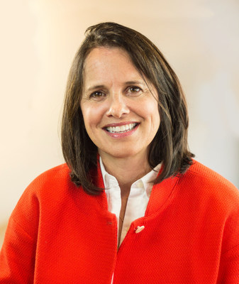Ali Wing, joins maurices as Chief Marketing Officer, EVP of Digital Commerce. (PRNewsFoto/maurices)