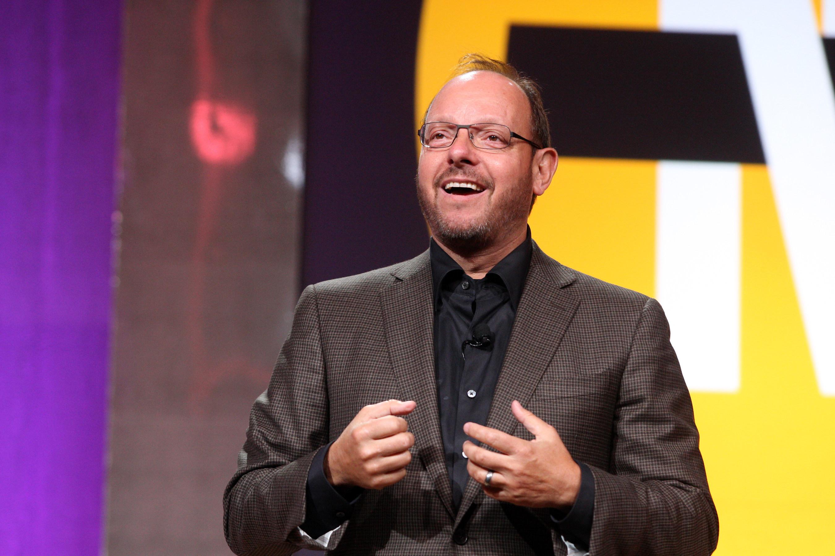 Bob Gold, president of Bob Gold & Associates (PRNewsFoto/Bob Gold & Associates)