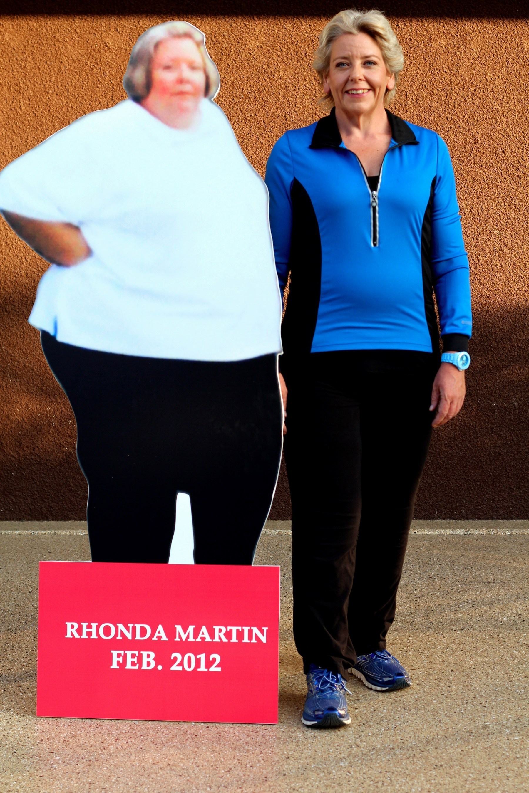 With the help of her Pedego electric bike, Rhonda Martin dropped 277 pounds, all while having fun!