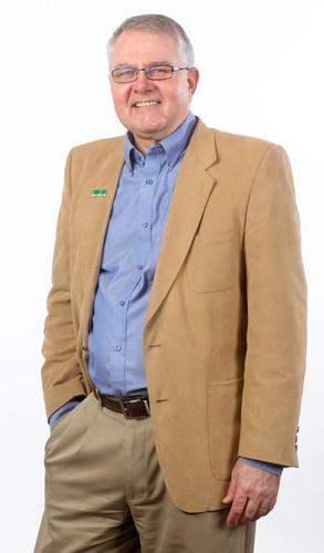 Skip Simms, Interim President and CEO, Ann Arbor SPARK.  (PRNewsFoto/Ann Arbor SPARK)