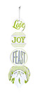 2013 Fancy Feast holiday ornament available now at Feastivities.com.  (PRNewsFoto/Fancy Feast Gourmet Cat Food)