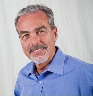 ID Analytics' New CEO, Larry McIntosh.  (PRNewsFoto/ID Analytics, Inc.)