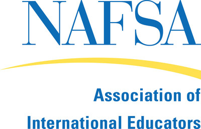 Statement from NAFSA CEO Marlene Johnson on State of the Union Address (PRNewsFoto/NAFSA)