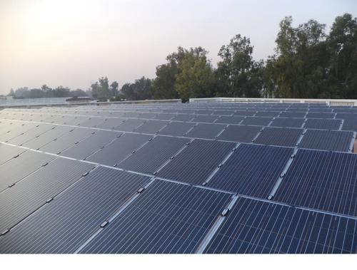 Punjab based GNDSS Hospital commissions Sunpreme Solar Systems, becoming India's leading major